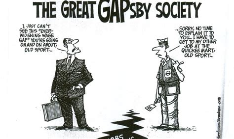 theme of society in the great gatsby ap english language 2015 2016