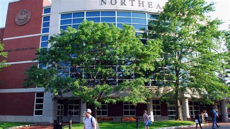 Northeastern Boston Mba Ranking by Northeastern Mlb Strike Deal For Player