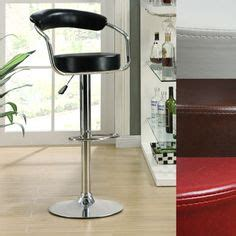 Leo Adjustable Swivel Stool by Kitchen On Bar Stools Bonded Leather And Costco