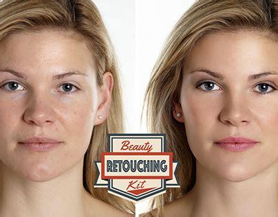 retouching kit photoshop tutorial in just 5 retouching kit v3 0 tutorial photoshop on behance