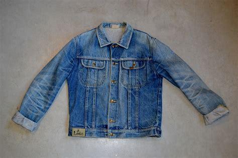 original vintage torera lois mens jacket