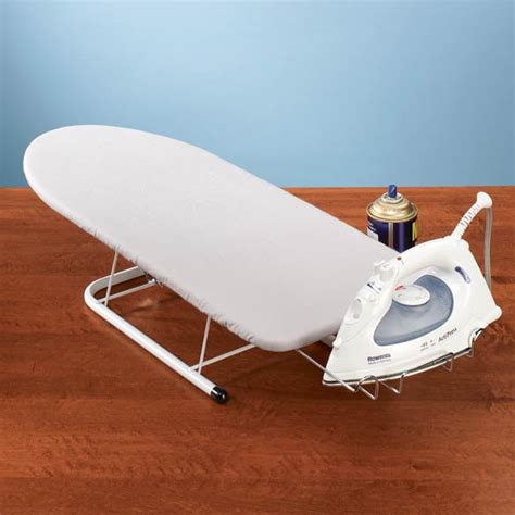 table top ironing board table top ironing board compact ironing board easy