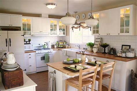 l shaped country kitchen designs l shaped country cottage kitchen ideas home decor and