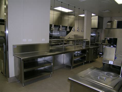 commercial kitchen design la canada california food