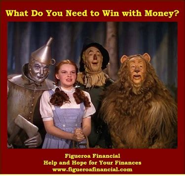 Want To Win Money - what do you need to win with money figueroa financial