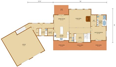 timber floor plans introducing the new legacy timber frame design