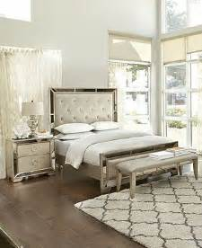 Macys Mirrored Furniture by 17 Best Ideas About Mirrored Bedroom Furniture On