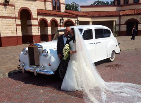 Wedding Limo Service by Wedding Limo Services
