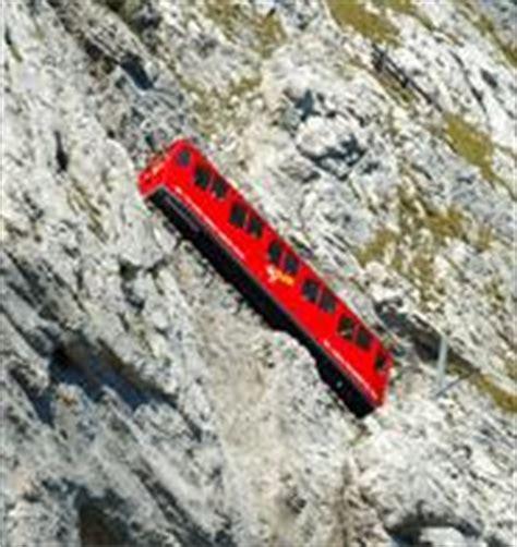 trenino a cremagliera svizzera