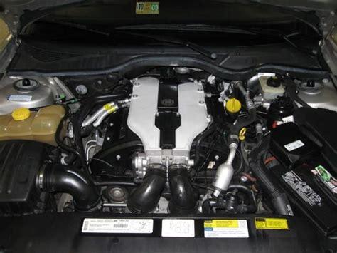 2001 Cadillac Catera Engine 2001 Catera Cadillac History