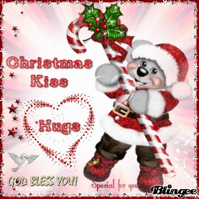 imagenes feliz navidad querida amiga christmas kiss para mi amiga rosaura by jcgellibert
