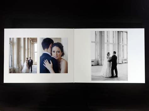 Wedding Albums Toronto by Queensberry Wedding Album Mana Sepehr 15x12 Duo