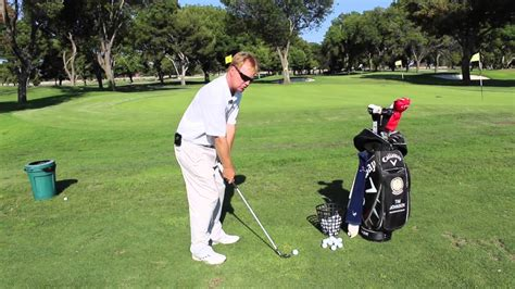 golf swing hitting behind the ball golf swing hitting solid iron shots and compressing the