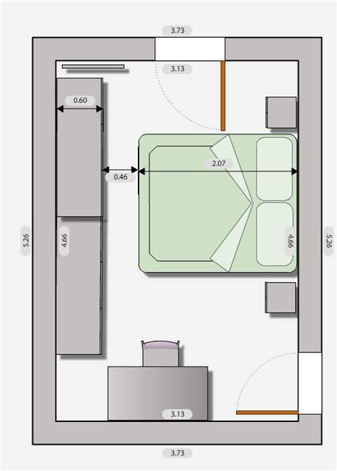 distanza letto armadio distanza letto armadio design casa creativa e mobili