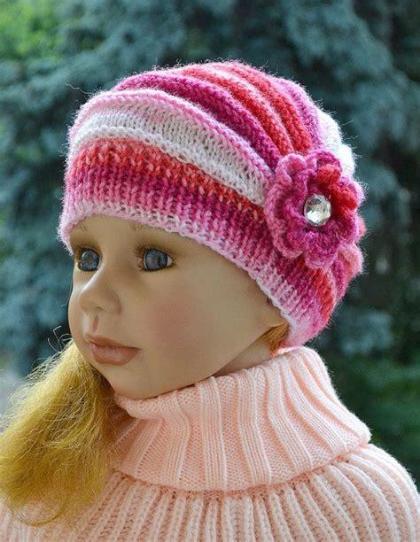 children s knitted hat patterns best 25 children hats ideas on baby toddler
