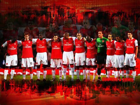 arsenal team arsenal football club wallpaper football wallpaper hd