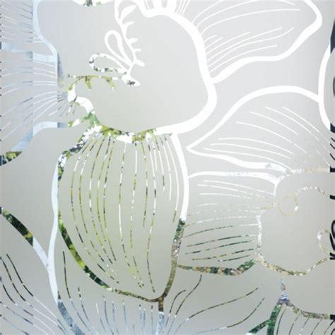 Home Decor Boutique sticker occultant pour vitre et fen 234 tre depoli design