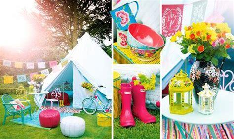 Kitsch Garden Accessories Gl It Up With Pretty Kitsch Cing Accessories Style