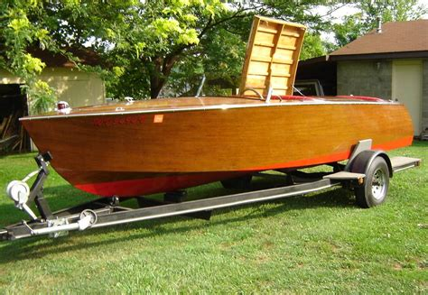 wooden runabout boat building wooden runabout plans how to and diy building plans