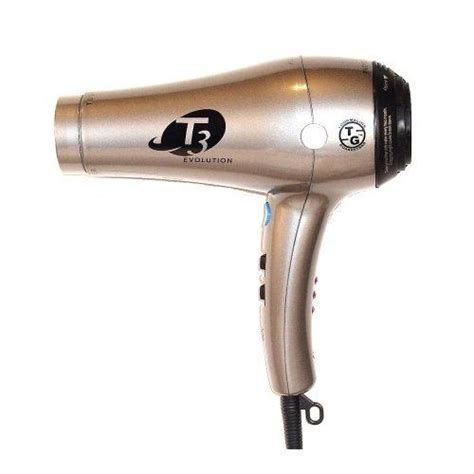 Ego Evolve Hair Dryer Reviews t3 evolution reviews photos makeupalley