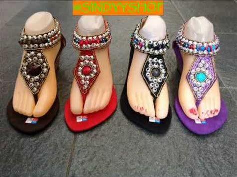 329cp033 Sandal Flat Branded Bandung Wanita Perempuan sandal anak perempuan terbaru bayi dan anak