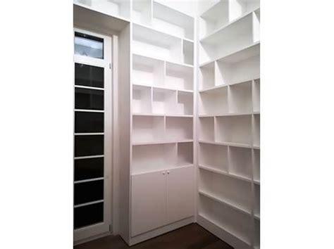 bologna librerie foto librerie divisorie in legno su misura