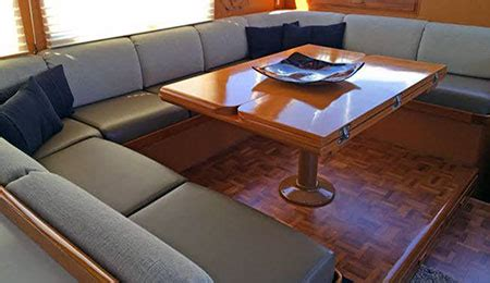 new boat seats canada boats and yacht interior upholstery and canvas tops