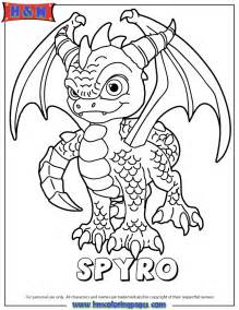 skylander coloring pages free coloring pages of skylanders trigger happy