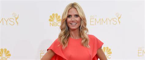 Heidi Klums Emmys Post War Injuries by Heidi Klum Und Vito Schnabel Quot Ja Es Ist Liebe Quot
