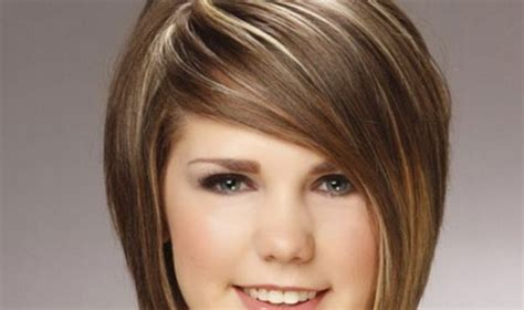 cortes de cabello cara redonda 2016 corte de pelo para 2016