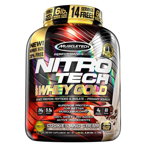 Whey Protein Nitro Tech nitro tech 100 whey gold by muscletech at jackednutrition pk best bodybuilding supplements in