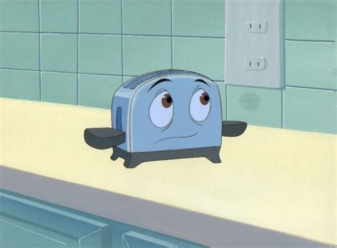 Brave Toaster the brave toaster images the brave toaster production cel hd wallpaper and