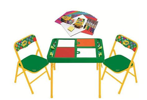 Crayola Table toysrus free crayola color light up markers with