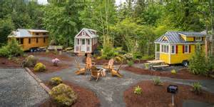 Small Home Villages Tiny Homes Banned In U S At Increasing Rate As Govt