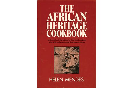 soul food take two books what 200 years of american cookbooks reveal about