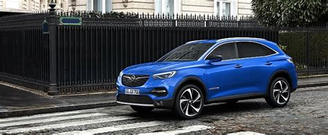 Opel Omega X 2020 by Opel Omega X Imagined As Automaker S Upcoming Flagship Suv