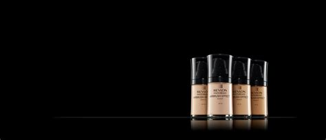 Revlon Airbrush Foundation revlon photoready airbrus effect makeup revlon