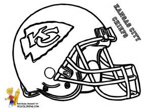 nfl coloring page coloring home