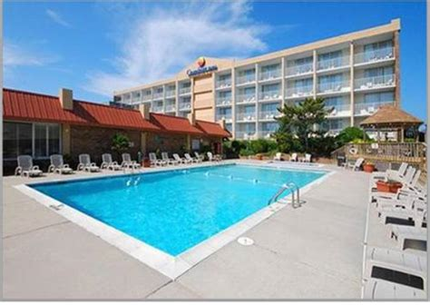 comfort inn on the ocean nags head nags head hotels resorts find your nags head beach