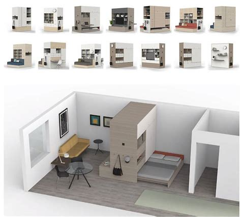 ori robotic furniture average joes 3vew com a site dedicated to 3d technology