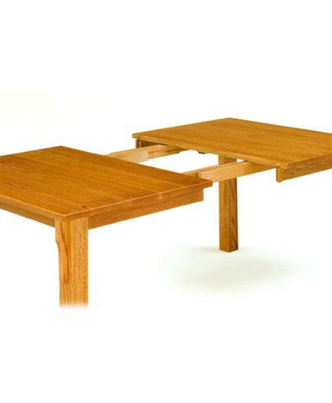 leg mission dining table amish direct furniture