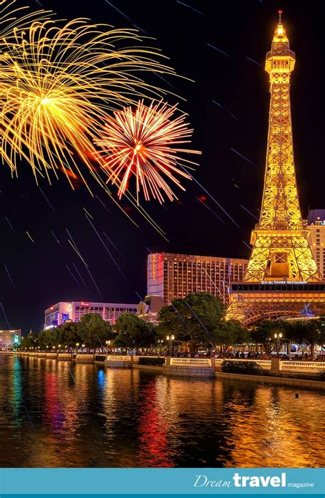 guide to celebrating new year s eve las vegas
