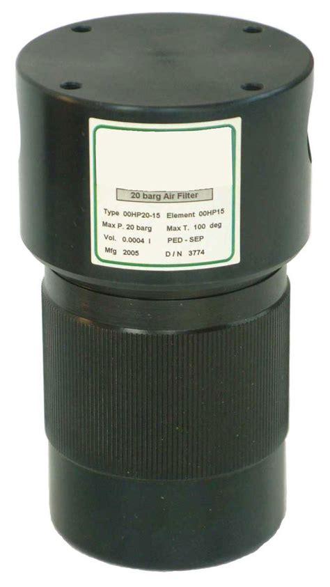 drymec compressed air filters