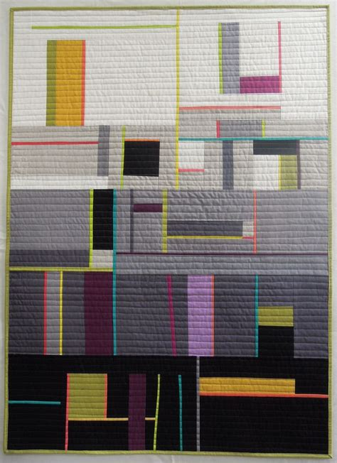 Patchwork Studio - 17 best images about free style quilts on