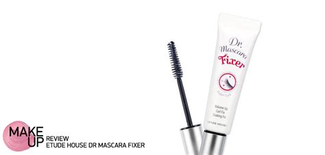 Etude House Dr Mascara Fixer For Lash 02 review etude house dr mascara fixer unitedkpop