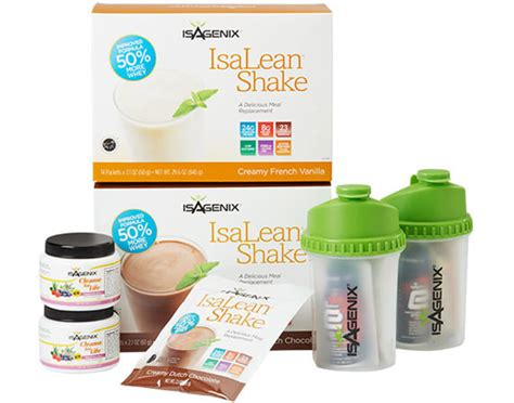 Detox Meal Replacement Shakes by Buy Isagenix Lowest Prices Buy Isogenics