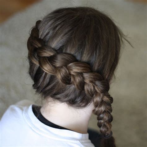 braided hairstyles games best 25 katniss braid ideas on pinterest katniss