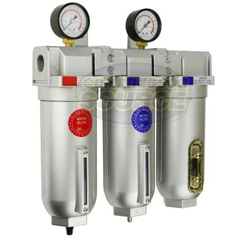 Ego Compressor Hair Dryer 3 4 quot inline compressed air filter desiccant dryer moisture