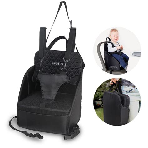 portable booster seat portable foldable travel seat booster safety dining high