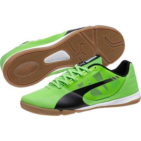 mens indoor soccer shoes evospeed sala s indoor soccer shoes ebay